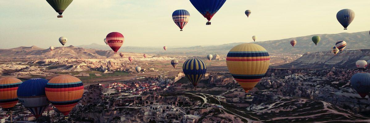 Circuit Cappadocia - Antalya - Ankara - Istanbul