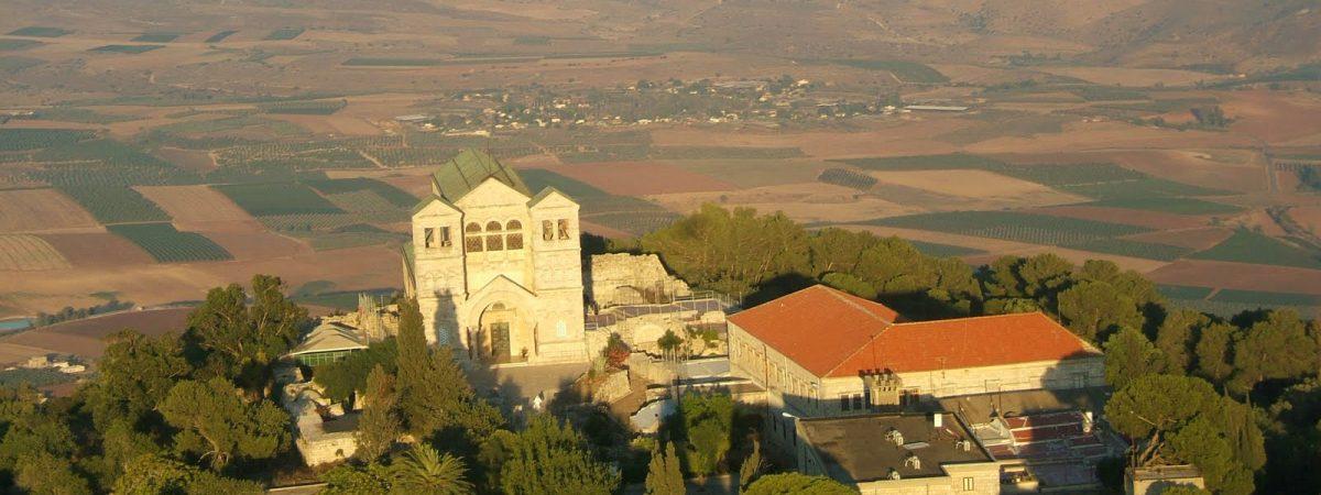 Tabor Biserica greco ortodoxă Schimbarea la Fața