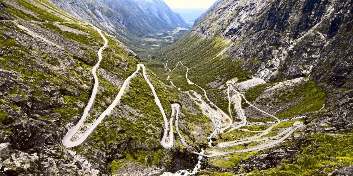 Drumul Trolilor