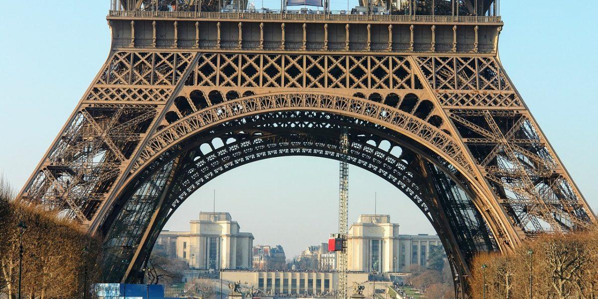 Franta-Elvetia - Paris