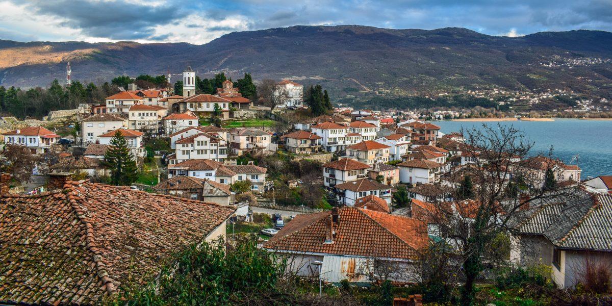 ohrid-ciy view